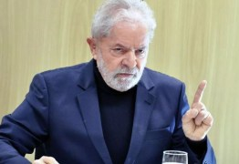 'COM SANGUE NOS OLHOS': Lula fala com aliados sobre ânimo para retorno as ruas