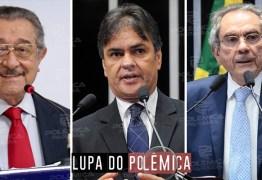 LUPA DO POLÊMICA: Conheça as emendas destinadas para a Paraíba pelos membros do Senado Federal