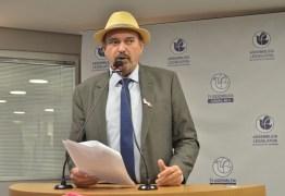 Jeová Campos volta a defender comarcas ameaçadas de extinção