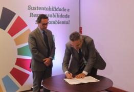 Unimed João Pessoa se junta à ONU em defesa da responsabilidade socioambiental