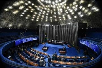 Senado - Senado vota, hoje, em segundo turno proposta da reforma da Previdência