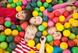 Mangabeira Shopping comemora Dia das Crianças com show infantil e personagens animados