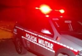 Jovem suspeito de matar namorada por estrangulamento é preso, na Paraíba
