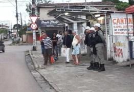 ALVORADA: Polícia Militar deflagra operação para combater assaltos em parada de ônibus e coletivos