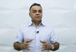 ANALISANDO O CENÁRIO: Cartaxo e João Azevedo podem estar se aproximando para as eleições de 2020 – Por Gutemberg Cardoso