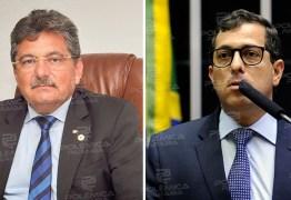 Galdino e Gervásio Maia voltam a divergir sobre anexo para ALPB e abrem nova disputa no PSB