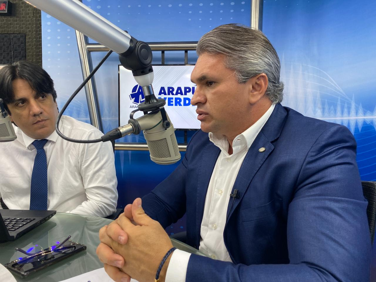 WhatsApp Image 2019 10 07 at 1.58.54 PM - 'ELE É FRACO': Julian Lemos crítica inércia de Luciano Cartaxo -  VEJA VÍDEO