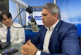 'ELE É FRACO': Julian Lemos crítica inércia de Luciano Cartaxo –  VEJA VÍDEO