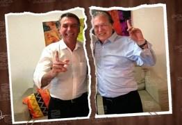 FUGINDO DO ESCÂNDALO COM LARANJAS: 'Bolsonaro não tem mais nenhuma relação com o PSL', diz presidente do partido