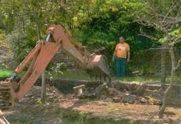 DISPUTA JUDICIAL: famílias Miranda e Toscano de Brito travam batalha após suposta invasão de imóvel no Cabo Branco