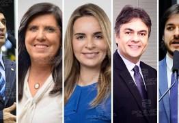 155 ANOS: políticos homenageiam Campina Grande pelos 155 anos de emancipação