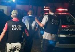 Estupro coletivo em Santa Rita: homem de 23 anos é primeiro preso com prova de participação