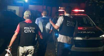WhatsApp Image 2019 10 15 at 20.10.12 - Estupro coletivo em Santa Rita: homem de 23 anos é primeiro preso com prova de participação