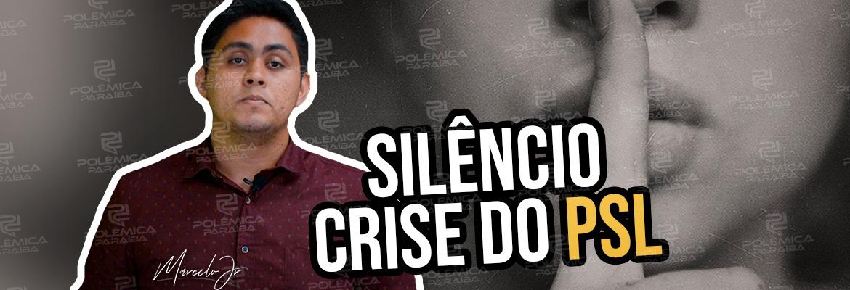 WhatsApp Image 2019 10 17 at 15.58.26 - O silêncio em que se oculta a crise do PSL - por Anderson Costa