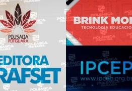 ALÉM DA IPCEP: Saiba quem são as empresas alvos de mandados de busca e apreensão na Operação Calvário nessa quarta