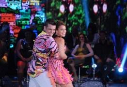 Fabio Porchat relembra briga com Bruna Marquezine na 'Dança dos Famosos'