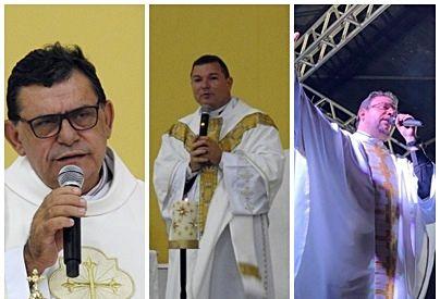 ab2e6ea4223aec389836e30645938174 - DISPUTA POLÍTICA EM PATOS: Três padres são cotados para serem candidatos à Prefeitura