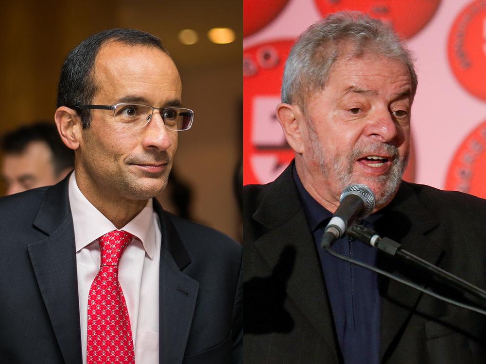 alx odebrecht lula original - Odebrecht tinha interesse legítimo em palestras de Lula, diz Marcelo
