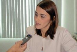 Ana Cláudia Vital anuncia pré-candidatura à PMCG e critica gestão de Romero