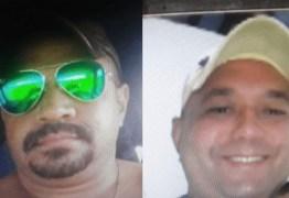 DEFESA ALEGA PROBLEMA MECÂNICO: Suspeitos de atropelarem família em Areia depõe na Central de Polícia