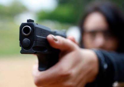 arma - Paraíba está entre os estados com menor índice de morte por policiais