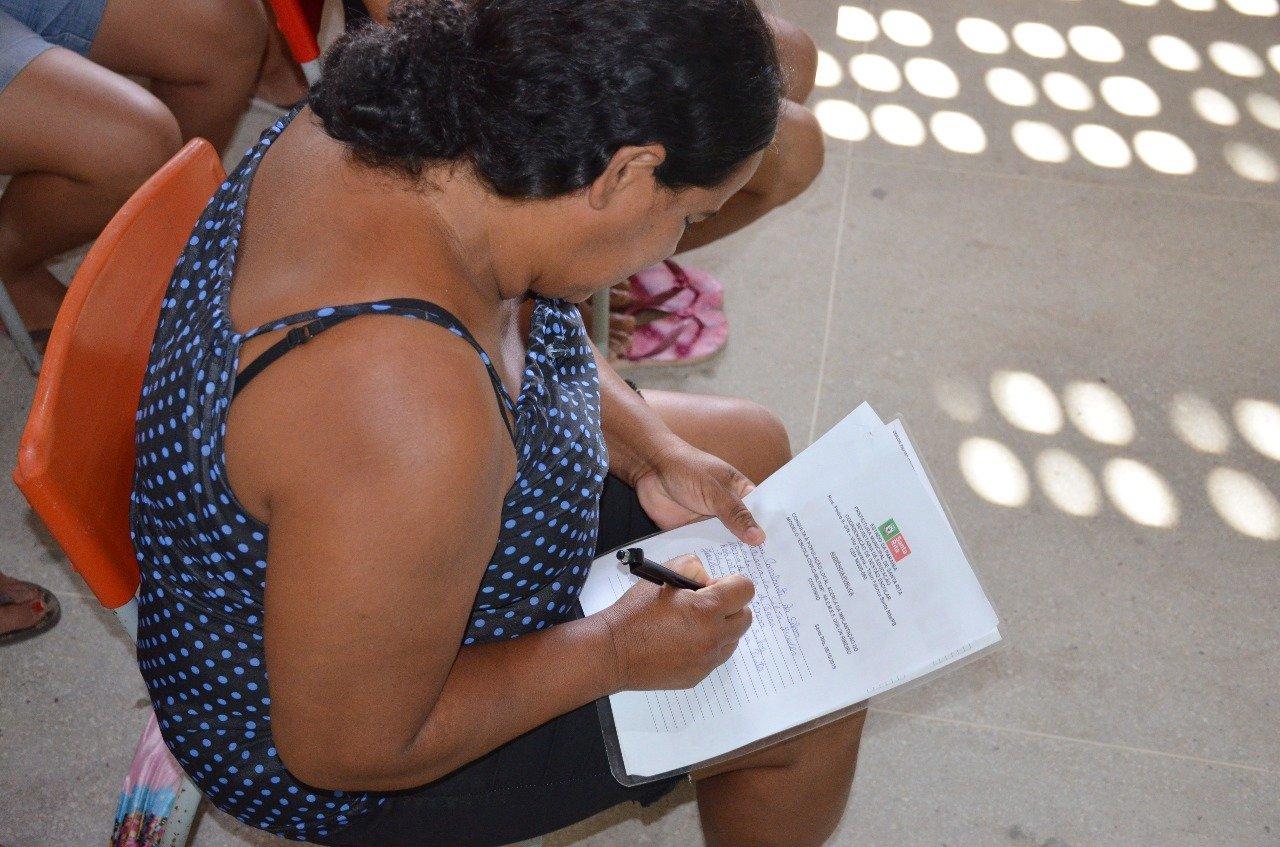 aula1 - Pais de alunos aprovam implantação de escola cívico-militar em Santa Rita