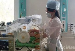 Bebê dado como 'natimorto' se move, mas é colocado em freezer do necrotério