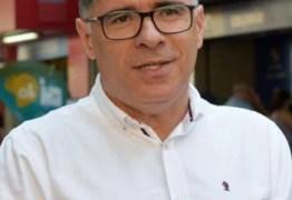 Pré-candidato à PMCG pelo PSL, Arthur Bolinha já prepara eleitores: 'O meu pensamento é muito alinhado ao que o presidente Bolsonaro pensa'