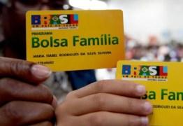 Mais de 100 famílias paraibanas são convocadas para devolver dinheiro do Bolsa Família