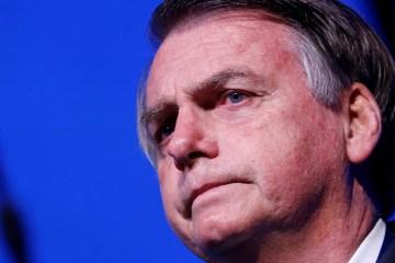 bolsonaro 1 - 'Nova política' de Bolsonaro se aproxima de velhas práticas do MDB - Por Josias de Souza