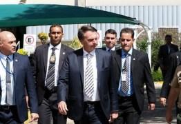 TIRO, FACADA E BOMBA: saiba como são treinados os agentes que fazem a segurança do presidente Bolsoanro