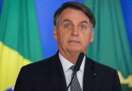 Bolsonaro comenta crise no PSL e compara situação com gêmeos xipófagos