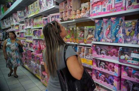 brinquedo 08102015  dsc4487 1 - Intenção de compra para Dia das Crianças aumenta 20%, revela FGV