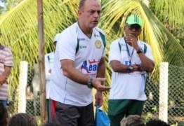 Diretor do Sousa explica escolha por treinador novato no futebol da Paraíba