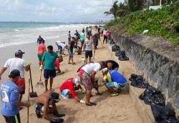 Exército impede ação de voluntários em praias para 'aparecer mostrando serviço'; VEJA VÍDEO