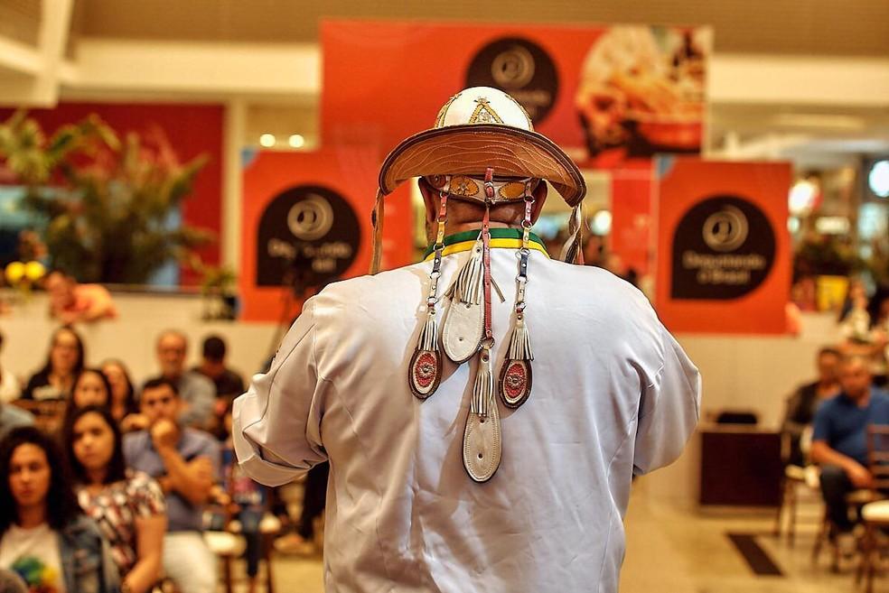 degustando - Festival gastronômico 'Degustando o Brasil' começa nesta quinta em Campina Grande