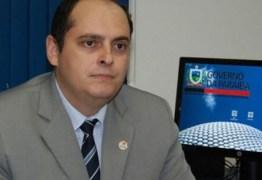 Delegado da Polícia Civil da Paraíba é homenageado com título de cidadão paraibano