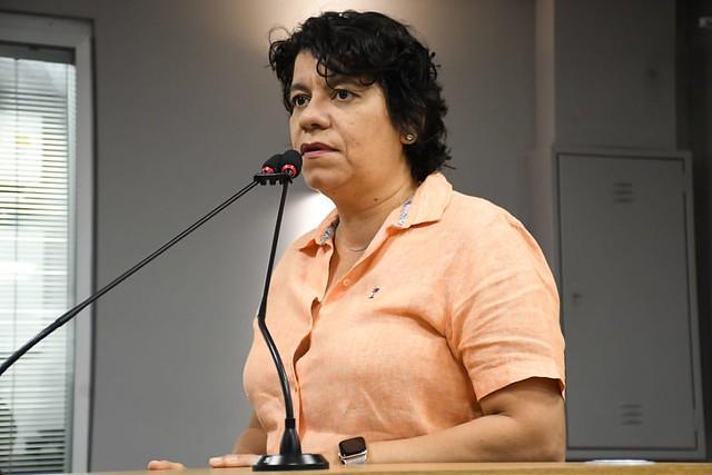 estela bezerra - Em nova fase, Operação Calvário mira investigação na deputada Estela Bezerra