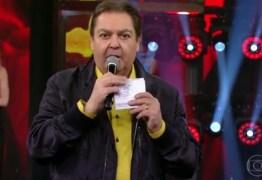 Ex-funcionário ganha ação contra Globo e diz que Faustão arruinou casamento