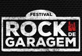 Terceira batalha do Festival Rock de Garagem do Mangabeira Shopping acontece nesta segunda-feira