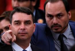 Crise entre Bolsonaro e PSL expõe divergências entre filhos do presidente