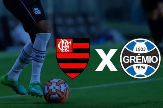 fla 300x200 - Flamengo enfrenta Grêmio nesta quarta e busca quebrar jejum de 38 anos