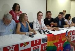INVESTIGAÇÕES: PT da Paraíba adota mesma estratégia da cúpula nacional da legenda – por Felipe Nunes