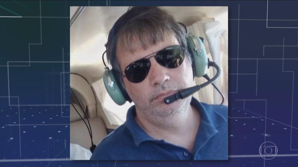 gontijo - DUAS VEZES NO MESMO LUGAR: Avião de pequeno porte cai novamente em área residencial em menos de um ano