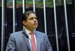 'Ivanes Lacerda está bem intencionado', avalia Hugo Motta sobre postura adotada pelo atual prefeito da cidade de Patos