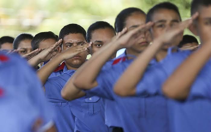 images 11 - Prefeitura de João Pessoa anuncia adesão a projeto de escolas cívico-militares do Governo Federal
