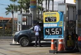 Região Nordeste registra a maior alta para a gasolina, revela levantamento