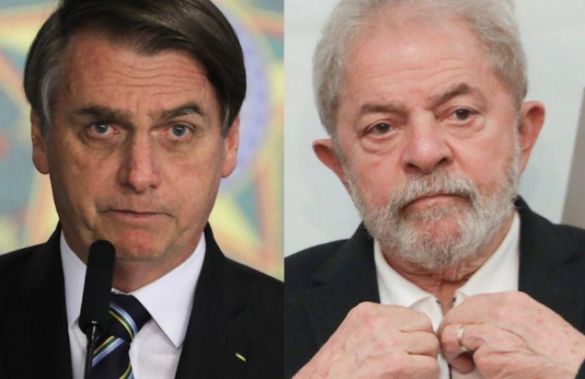 img 45936 foto 1 a - PESQUISA VEJA/FSB: Bolsonaro lidera intenções de votos para 2022 e venceria Lula no segundo turno