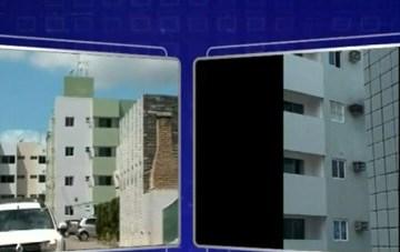 incêndio - Incêndio em apartamento faz três vítimas no bairro do Geisel - VEJA VÍDEO