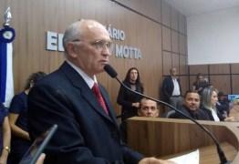 MEDIDAS DE PREVENÇÃO OU CORREÇÃO: TCE emite alerta ao prefeito de Patos Ivanes Lacerda